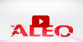 ALEO Aloe Vera drinks available on Amazon!