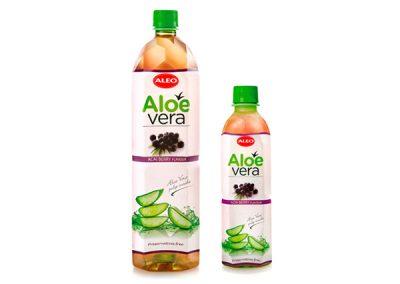 ALEO Acai berry flavour