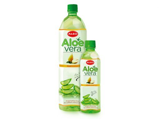 ALEO Pear couple