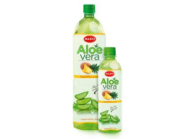 ALEO Pineapple flavour