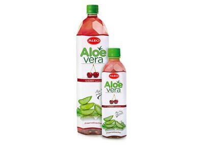 ALEO Cherry flavour