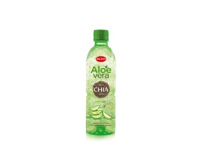 ALEO with Chia seeds