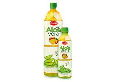 ALEO mangų skonio
