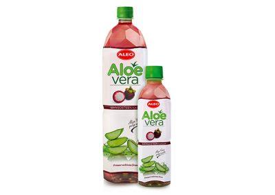 ALEO Mangostaninių vaisių skonio