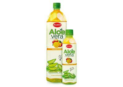 ALEO o smaku mango