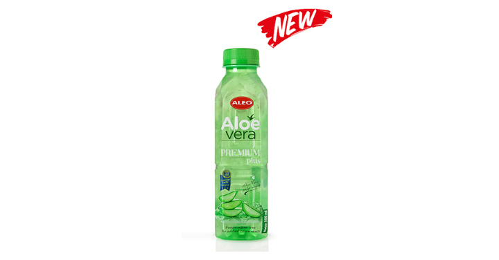 """Aloe Vera dzēriens ALEO """"Premium Plus"""""""