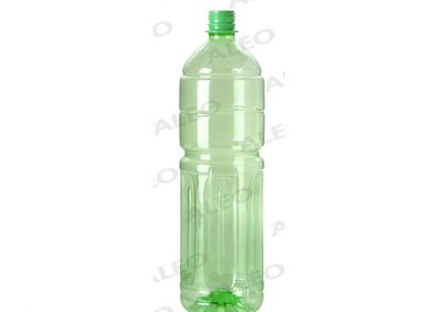 1250ml ROUND PET BOTTLE