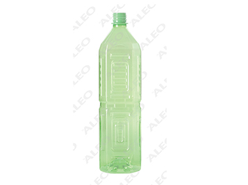 1,5L SQUARE PET BOTTLE