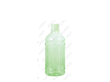 220ml ROUND PET BOTTLE