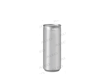 250ml ALUMINIUM CAN