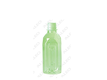 280ml SQUARE PET BOTTLE