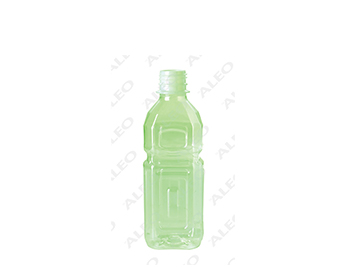 300ml SQUARE PET BOTTLE