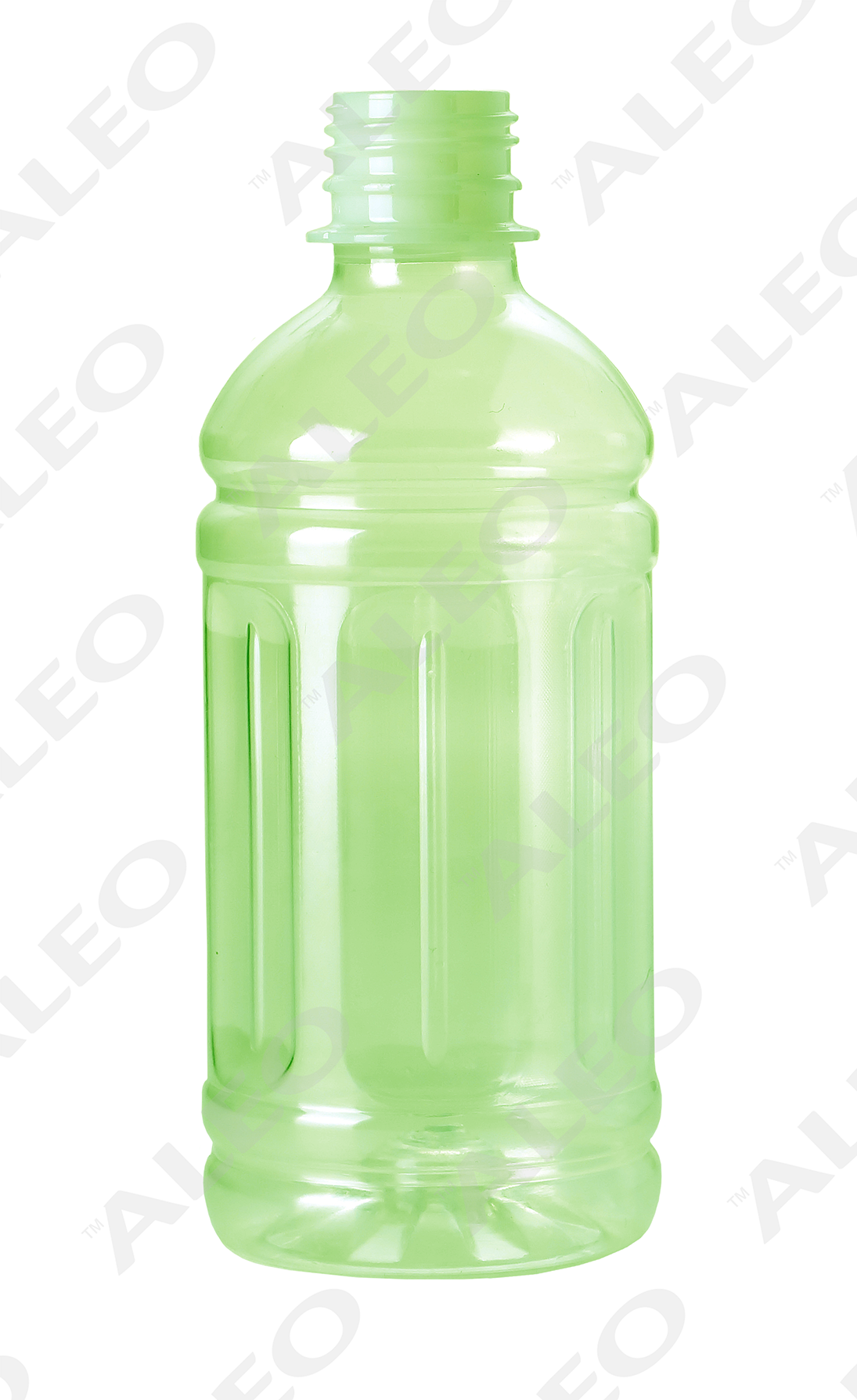 350ml ROUND PET BOTTLE