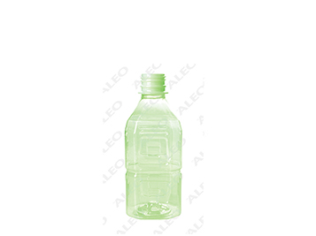 350ml SQUARE PET BOTTLE