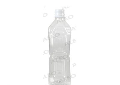 460ml SQUARE PET BOTTLE