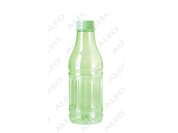500ml ROUND PET BOTTLE (38mm CAP)
