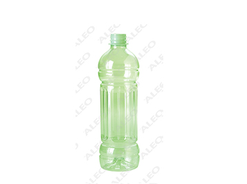 535ml ROUND PET BOTTLE