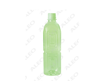 500ml SQUARE PET BOTTLE 2