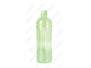 600ml ROUND PET BOTTLE