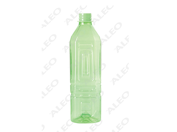 650ml SQUARE PET BOTTLE