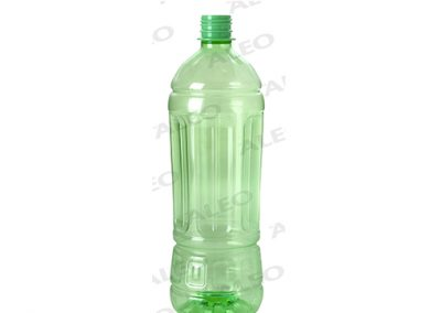 900ml ROUND PET BOTTLE