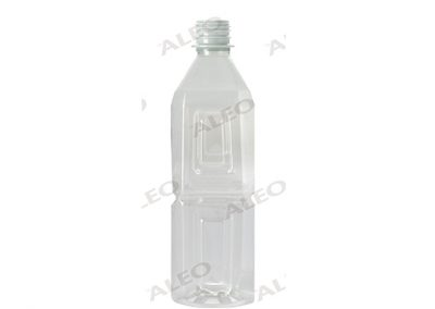 500ml SQUARE PET BOTTLE