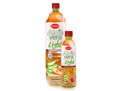 ALEO Light Strawberry spec