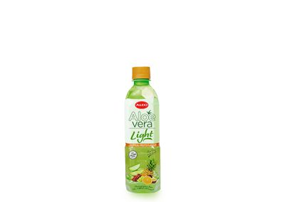 ALEO LIGHT Tropical fruits flavour