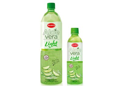 ALEO LIGHT Original flavour