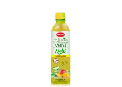 ALEO LIGHT Mango flavour