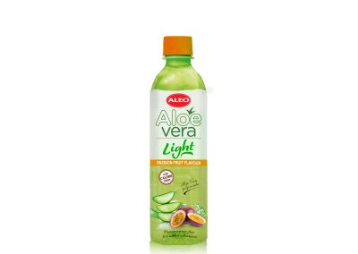 ALEO LIGHT Passion fruit flavour
