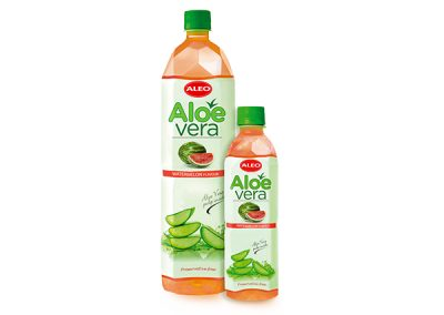 ALEO Wassermelonengeschmack