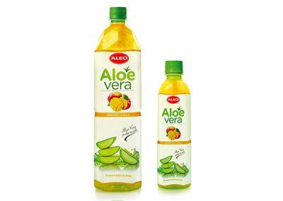 ALEO Mango-geschmack