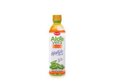 ALEO LIFESTYLE with Vitamins