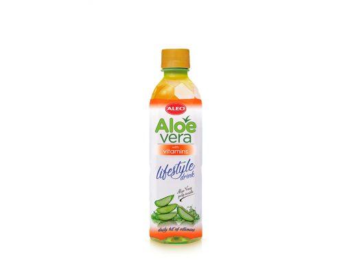 ALEO LIfestyle vitamins