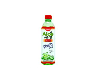 ALEO LIFESTYLE with Vitamins