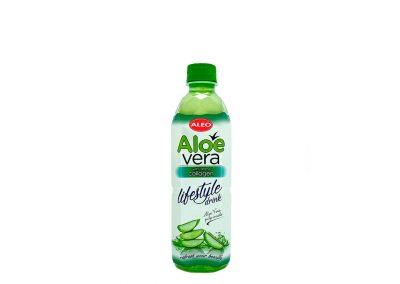 ALEO Napój Aloesowy z kolagenem