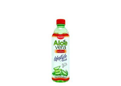 ALEO LIFESTYLE Алоэ вера напиток с витаминами