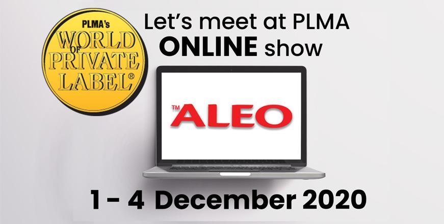 Spotkajmy się na PLMA 2020!